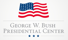 GWB Presidential Center Logo