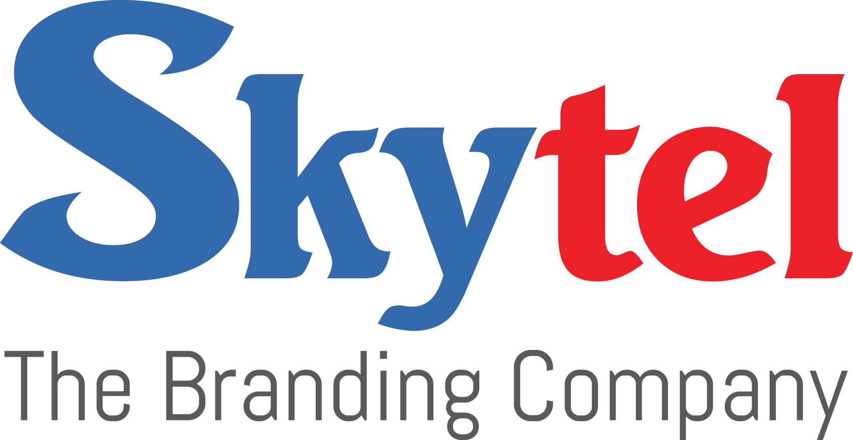 SkyTel Group Logo