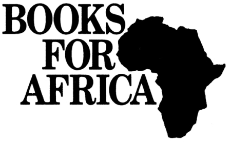Books For Africa Logo