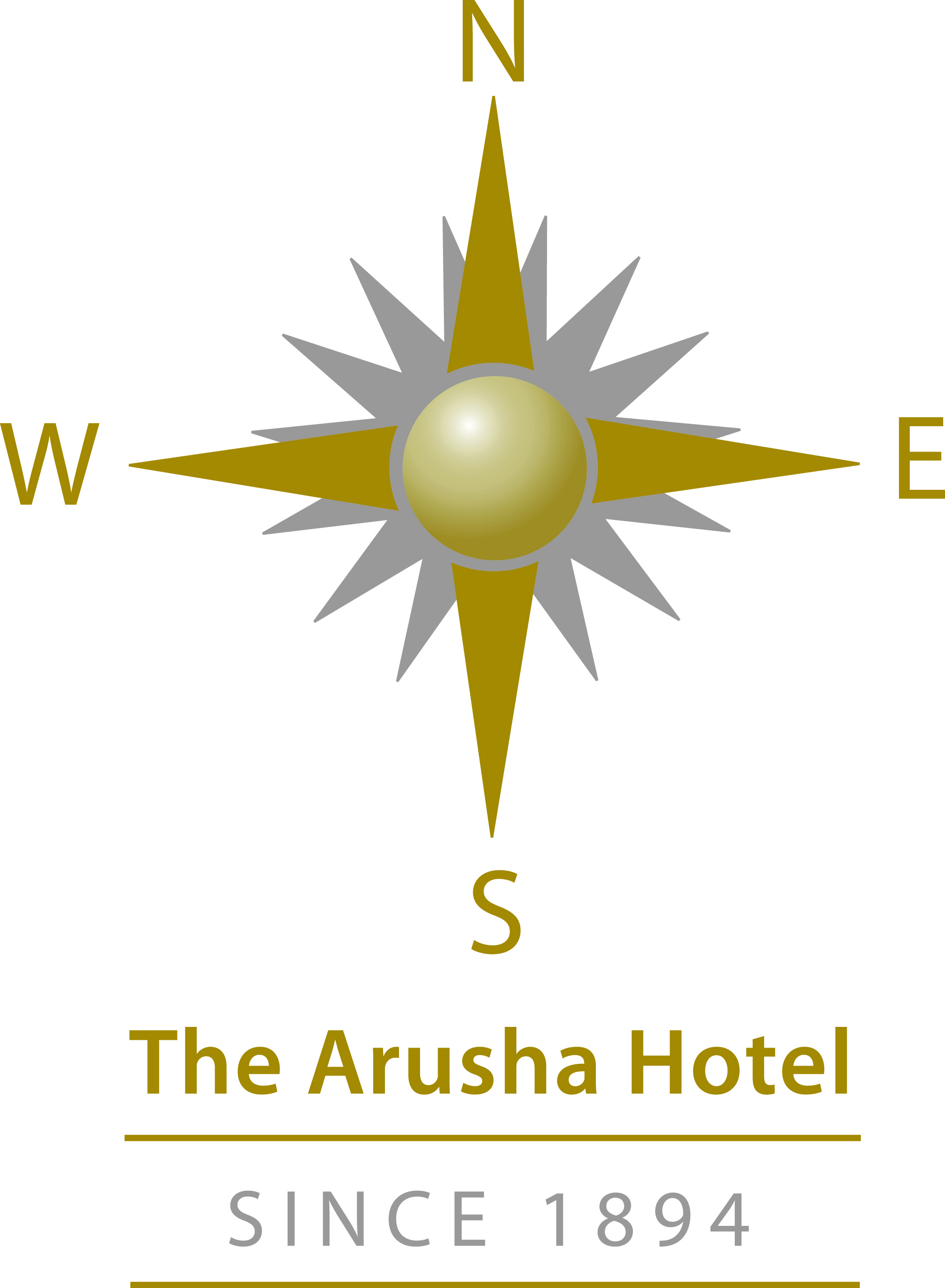 The New Arusha Hotel Logo
