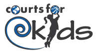 Courts for Kids Logo