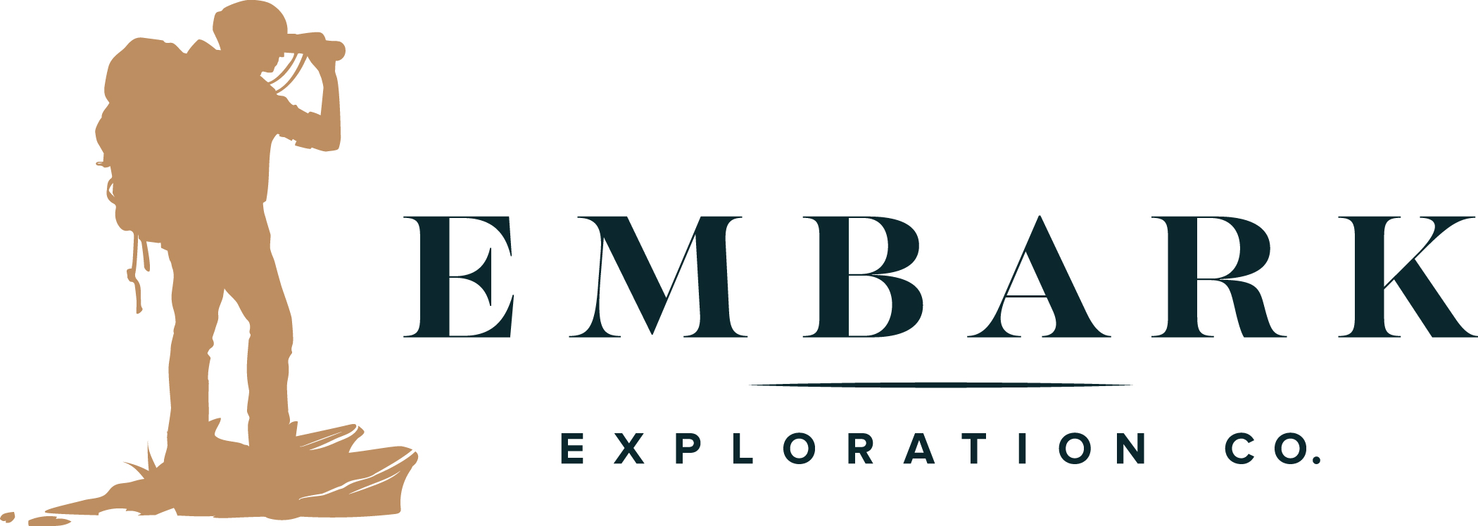 Embark Adventures Logo